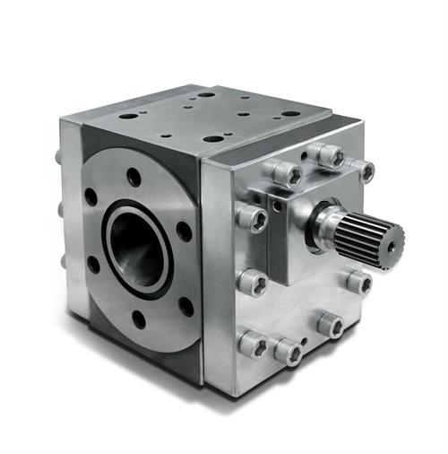 Investigation of Melt Gear Pumps And Its Applications