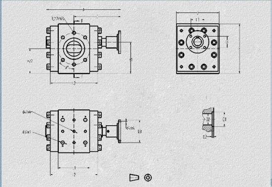 Melt Pump And Gear pumps for Extrusion