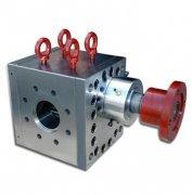 Gear Pump For Reaction Kettle