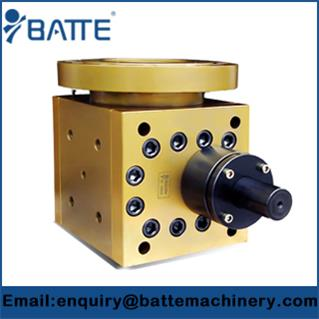 Gear Pumps Extrusion Exporters India
