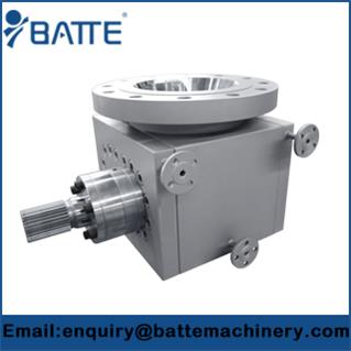 Here You Can Find The Best Pipeline Melt Pump Extrusion