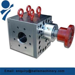 Gear Pumps For Extruder