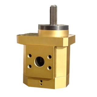 Chemical gear pumps extrusion(ZB-W)