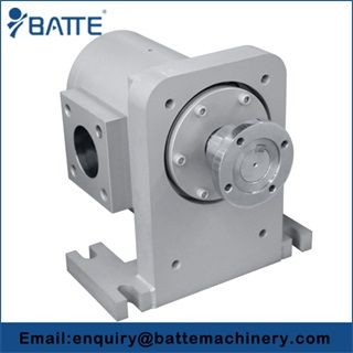 What are the benifits of melt pump on extruder?